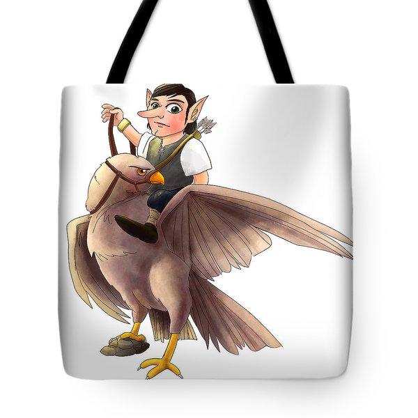 Manheim Tote Bag