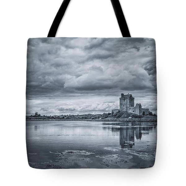 Many Rains Ago Tote Bag