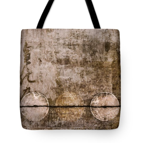 Manzanar Tote Bag