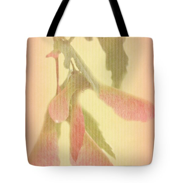 Maple Tree Tote Bag