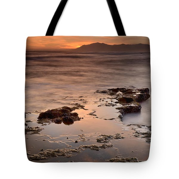 Marbella Spain Tote Bag by Guido Montanes Castillo