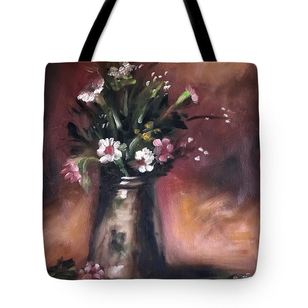 Margaritas Tote Bag by Edgar Torres