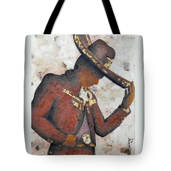 M A R I A C H I  .  II Tote Bag