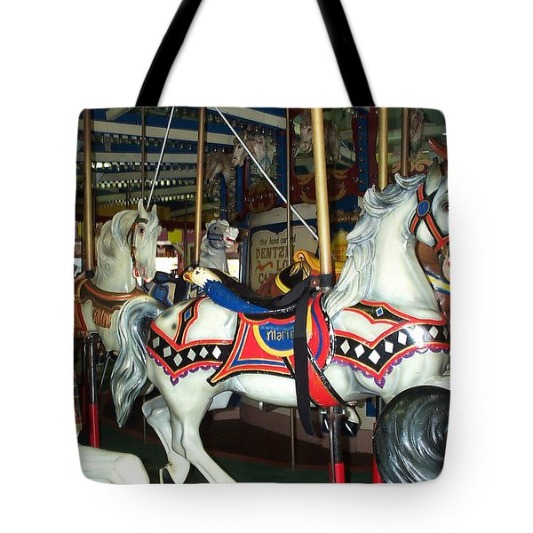 Marie Tote Bag by Barbara McDevitt