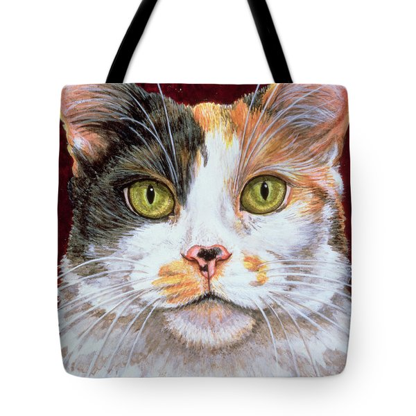 Marigold Tote Bag by Ditz