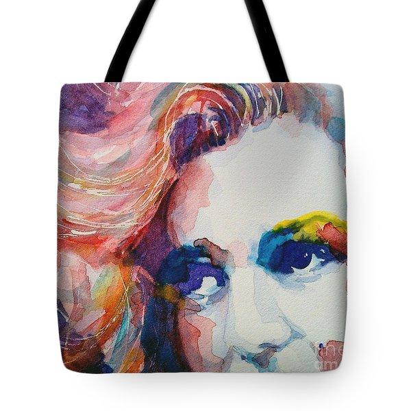 Marilyn No11 Tote Bag