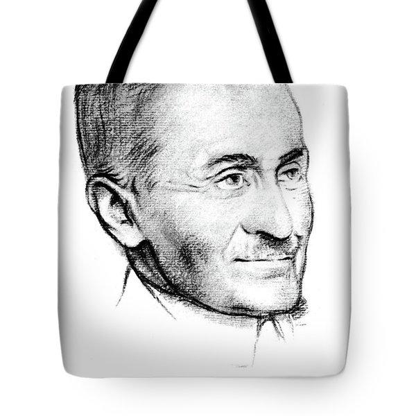 Mark Aural Stein (1862-1943) Tote Bag