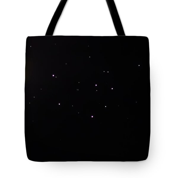 Tote Bag featuring the photograph Mars by Joel Loftus