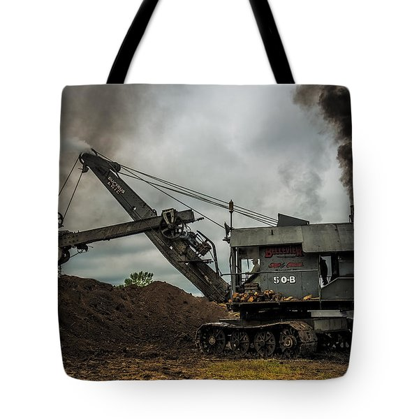 Mary Sue Tote Bag