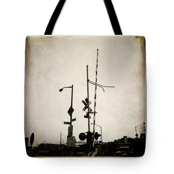 Maspeth Tote Bag