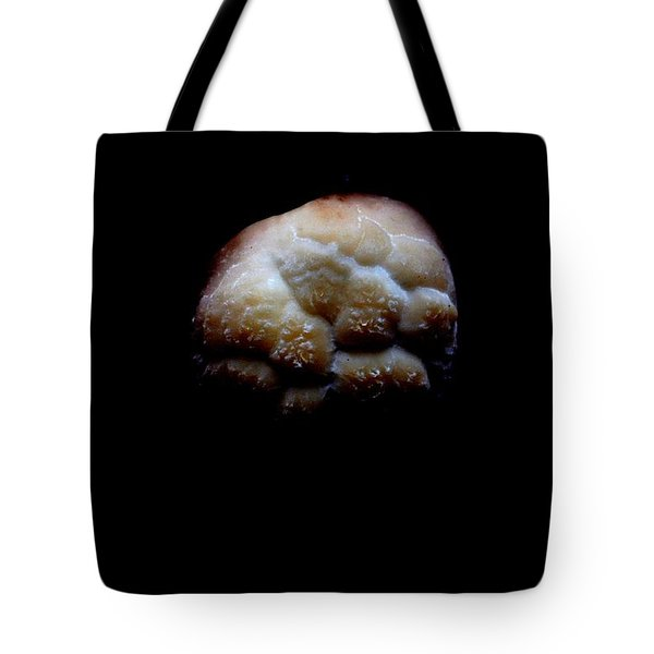 Tote Bag featuring the photograph Mastermind by Carlee Ojeda