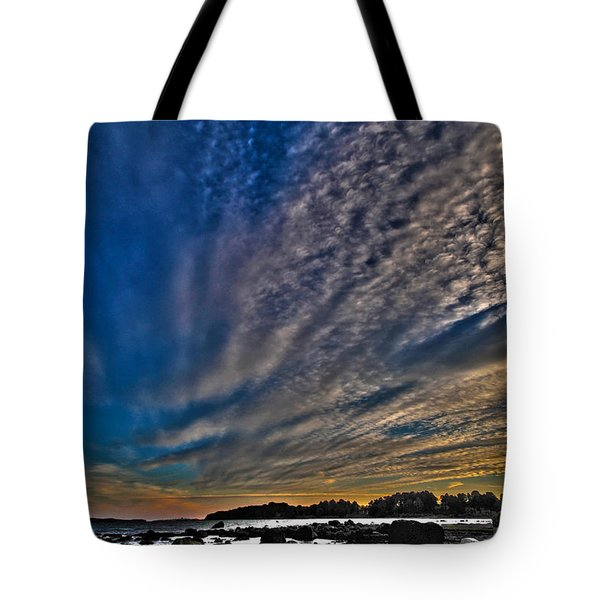 Masterpiece By Nature Tote Bag