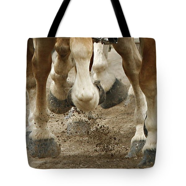 Match 'em Up Tote Bag