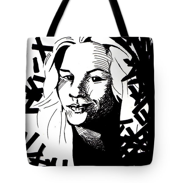 Match My Poem Entry Tote Bag