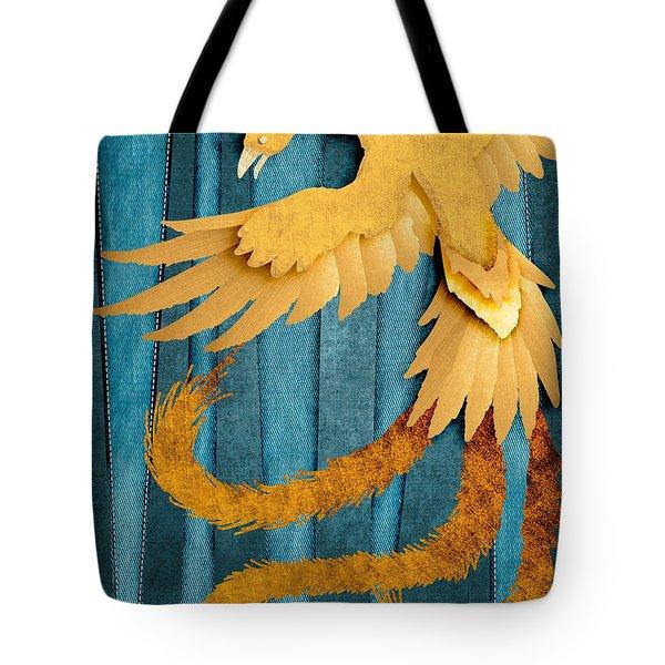 Material Fenix Tote Bag