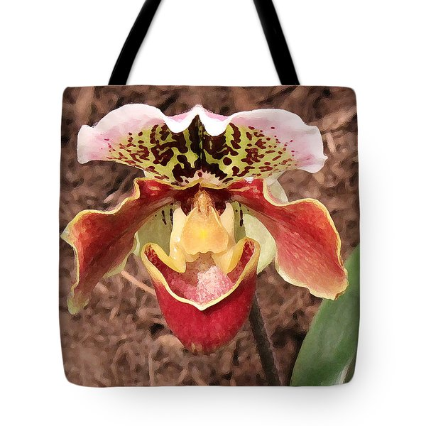 Mating Ritual Tote Bag
