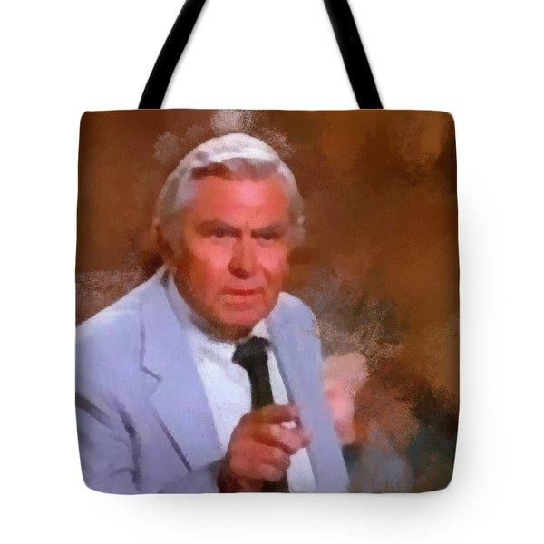Matlock Tote Bag