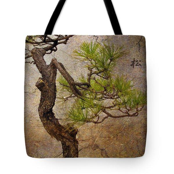 Matsu Tote Bag