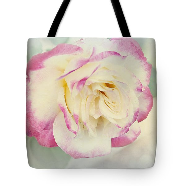 Tote Bag featuring the photograph Maud by Elaine Teague