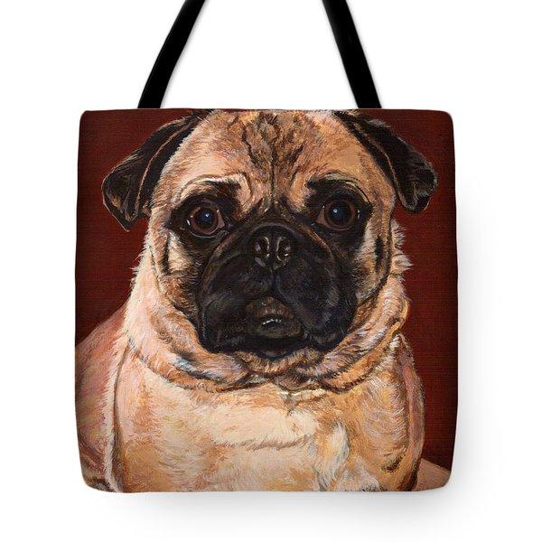 Maxx Tote Bag