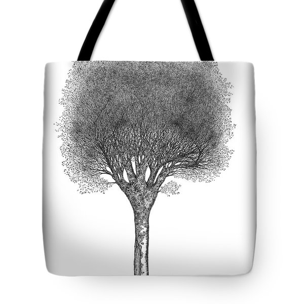 May '12 Tote Bag