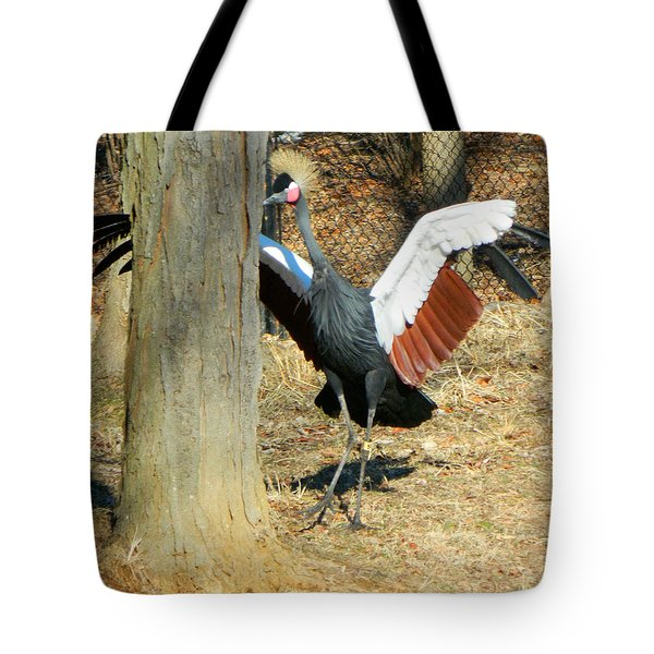 May I Have This Dance? Tote Bag by Emmy Marie Vickers