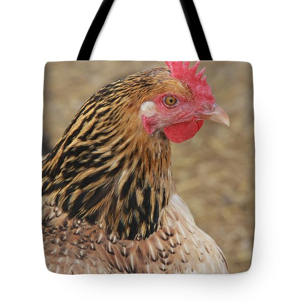 May I Help You? Tote Bag by Vadim Levin