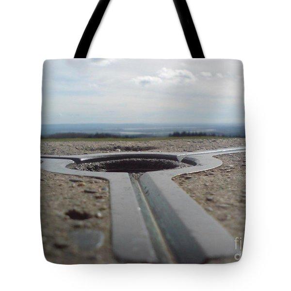 Maytrig Tote Bag by John Williams