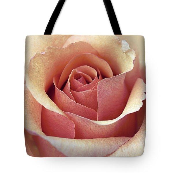 Mcintosh Tote Bag by Darlene Kwiatkowski
