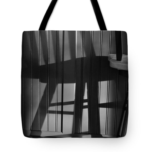 Me And My Invisible Friend Tote Bag