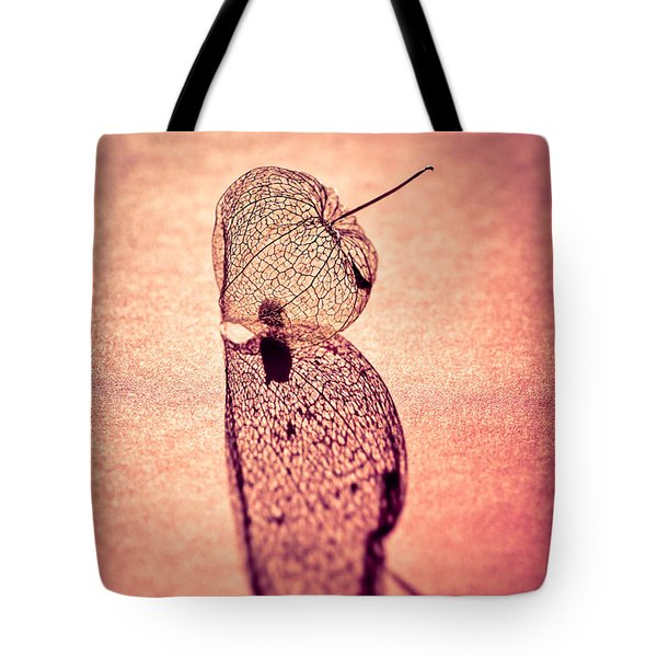 Me And My Shadow Tote Bag by Jan Bickerton
