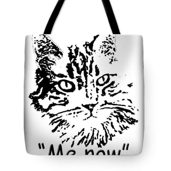 Tote Bag featuring the photograph Me Now by Robyn Stacey