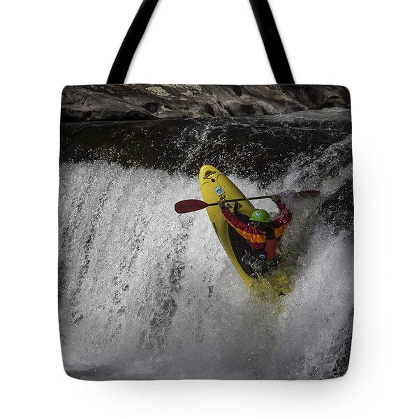 Meant To Do That Tote Bag