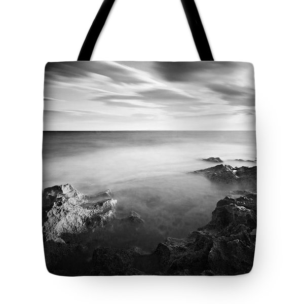 Mediterranean Sunset / Tunisia Tote Bag