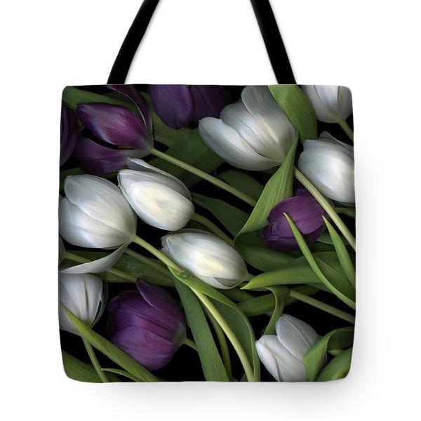 Medley Tote Bag by Christian Slanec