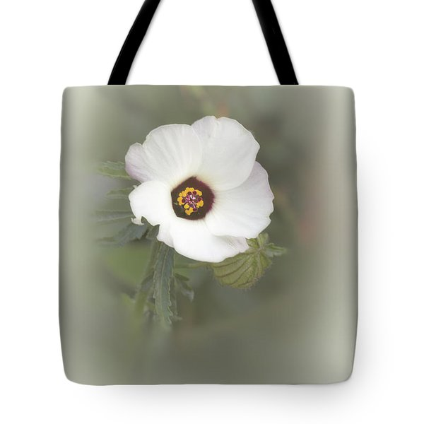 Melanie Tote Bag by Elaine Teague