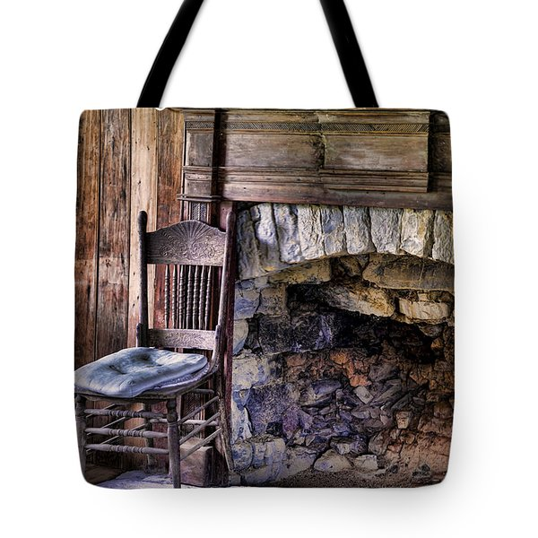 Memories Tote Bag by Heather Applegate