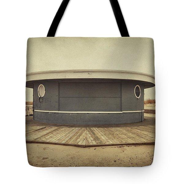 Memories In The Sand Tote Bag