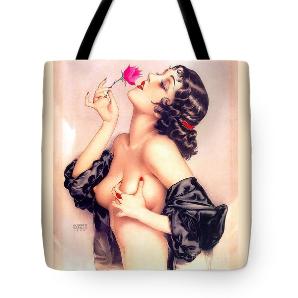Memories Of Olive Tote Bag by Pg Reproductions