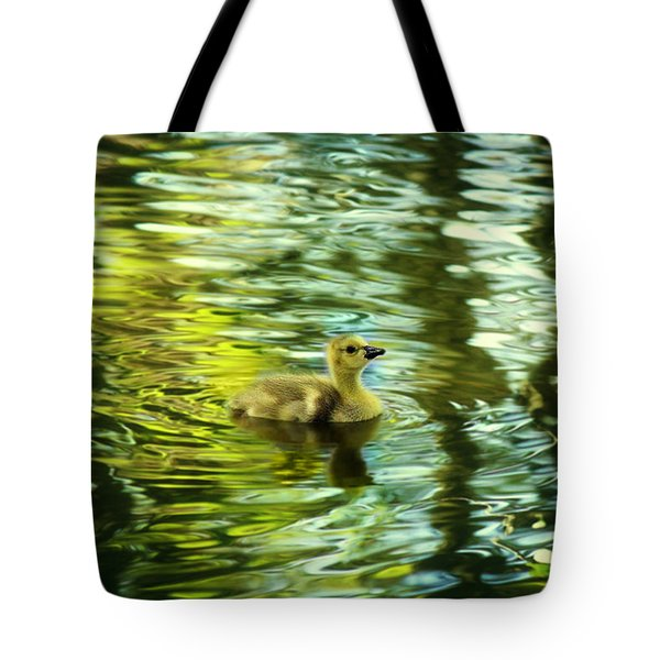 Memories Of Spring Tote Bag by Melanie Lankford Photography
