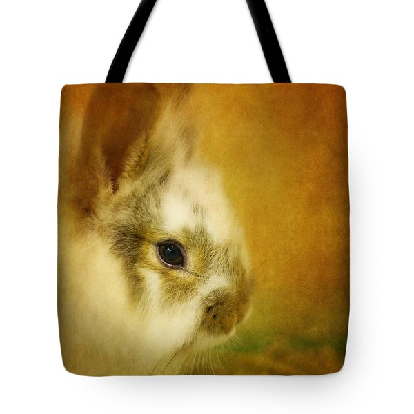 Memories Of Watership Down Tote Bag