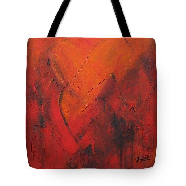 Mending Hearts Tote Bag