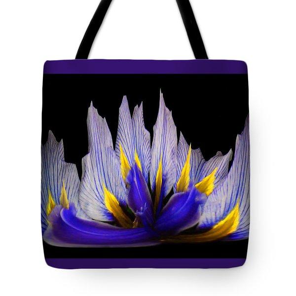 Menorah Series 15 Tote Bag