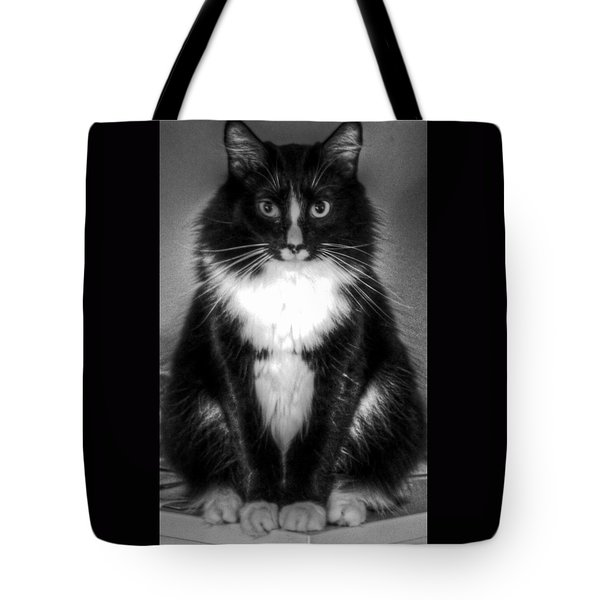Merlin Tote Bag by Andy Lawless