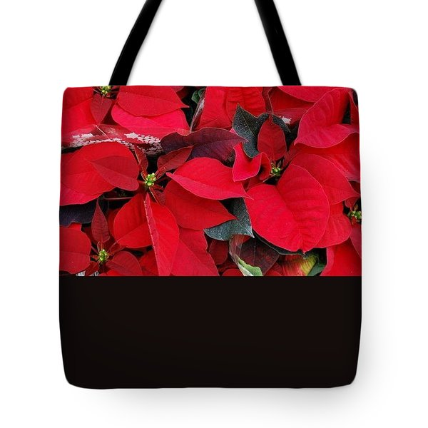 Merry Christmas And Hapy New Year  Tote Bag by Marija Djedovic