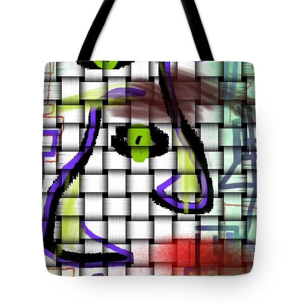 The Nabu  Tote Bag