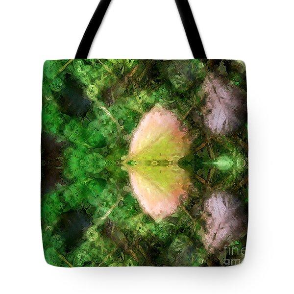 Metamorphosis 1  Tote Bag