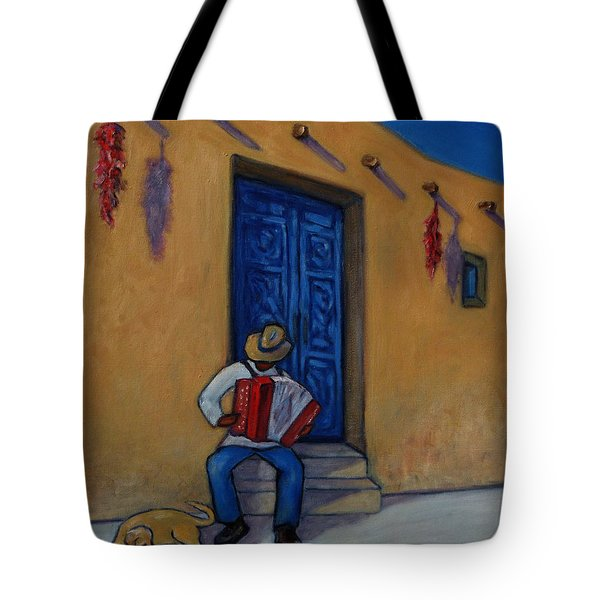 Mexico Impression II Tote Bag