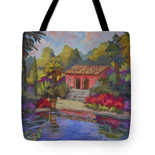 Mi Casa Es Su Casa Tote Bag