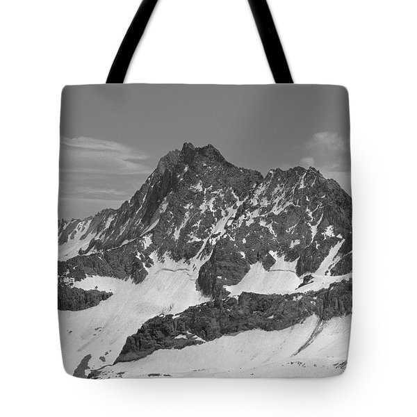 406429-e-middle Palisade Bw Tote Bag